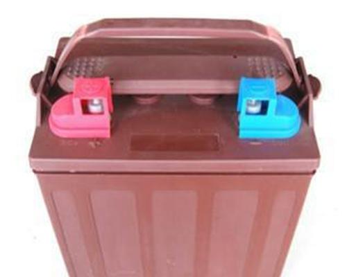 电动堆垛车用蓄电池 3-D-200