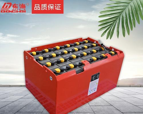 完美连接蓄电池组5PZS575