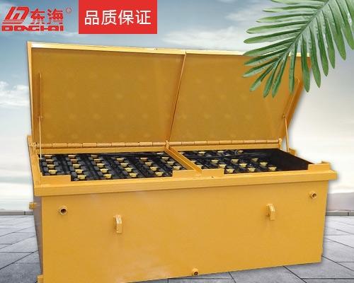 牵引电池组 D-600/180V