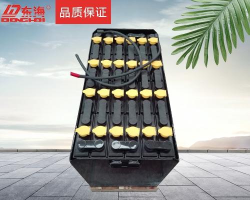 叉车电池组4PZS360