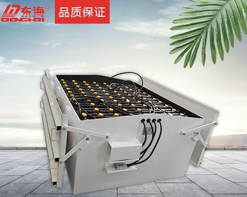 牵引蓄电池 隧道机车电池