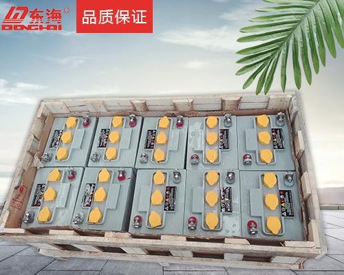电动游船蓄电池