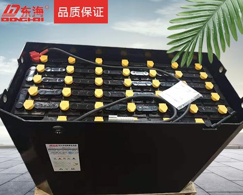 电动叉车电池组